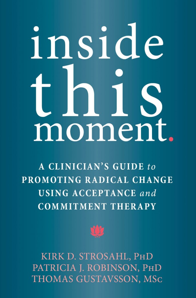 Inside This Moment Book Cover