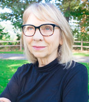 Patricia Robinson, Mt View Consulting
