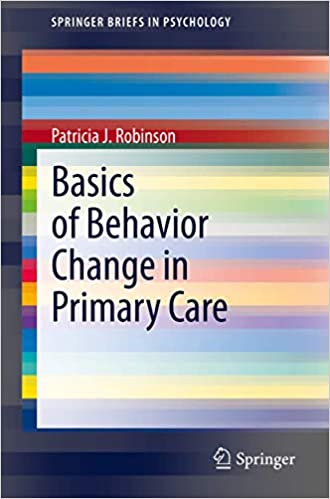 Basics of Behavior Change in Primary Care